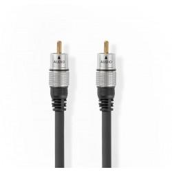 Digitale coaxiale kabel, 2.5m