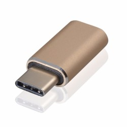 MicroUSB - USB-C