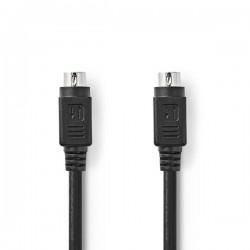 sVHS kabel, 5m