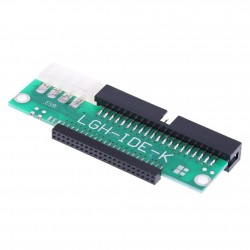 "IDE 40pin - 2,5"" HDD/SDD"