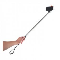 Selfie Stick met shutterknop