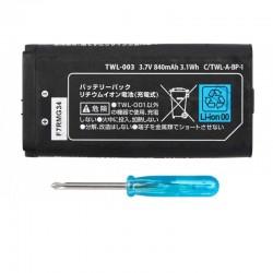 Vervangbatterij NDSi