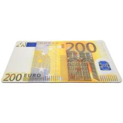 Muismat '200 Euro Biljet'