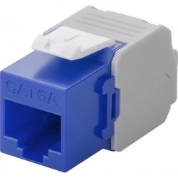 Keystone Chassis - Cat6A