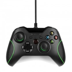 Xbox One controller - bedraad