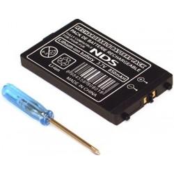 Vervangbatterij NDS