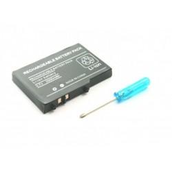 Vervangbatterij voor DSlite