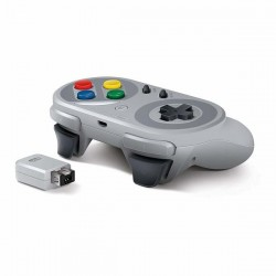 Super Gamepad