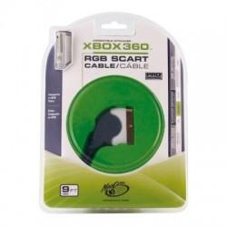 Scartkabel voor Xbox360