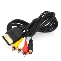 AV kabel voor Xbox Classic