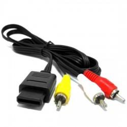 Nintendo AV kabel