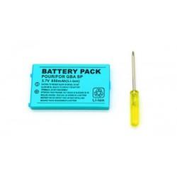 Vervangbatterij voor...