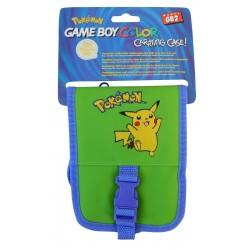 Gameboy Color Draagtas Pokémon