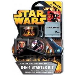 Starter-kit voor Gameboy...