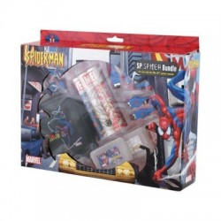Spiderman Bundle voor...