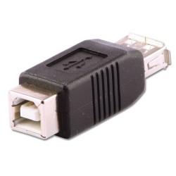 USB A - B adapter