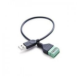 USB 2.0 Montage kabel