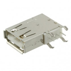 USB A - Chassis