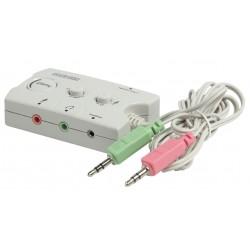 USB Audio Switch