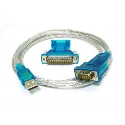 USB naar RS232