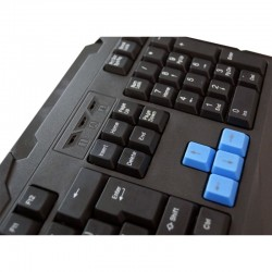 Gaming toetsenbord + muis