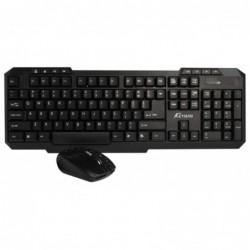 Draadloze Keyboard + Muis