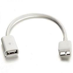 USB 3.0 - USB 2.0 20cm