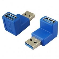 USB 3.0 A - A