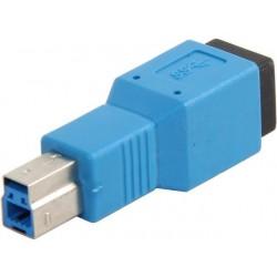 USB 3.0 B - B