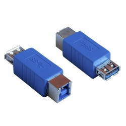 USB 3.0 A - B