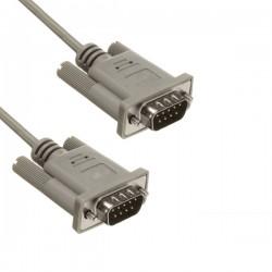 Sub D kabel 1.5m